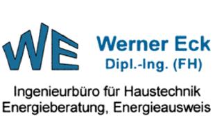 Bild zu Ingenieurbüro Werner Eck in Penzberg