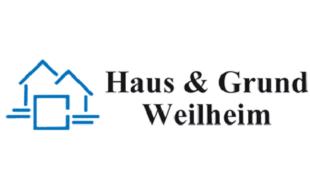 Bild zu Haus- und Grundbesitzerverein in Weilheim