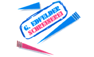 Logo von Schreinerei Edfelder Gerhard
