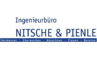 Logo von Ingenieurbüro Nitsche & Pienle GmbH