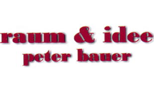 Bauer Peter raum & idee