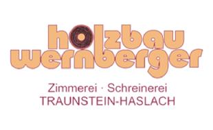 Bild zu Holzbau Wernberger GmbH in Haslach Stadt Traunstein