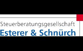 Bild zu Esterer & Schnürch Partnerschaft mbB Steuerberatungsgesellschaft in Burgkirchen an der Alz