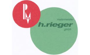 Malermeister H. Rieger GmbH