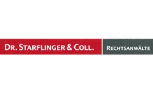 Logo von Dr. Starflinger & Coll.