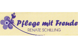 Logo von Pflege mit Freude