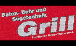 Grill Beton Bohr- & Sägetechnik