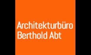 Architektur Abt. Berthold Abt - Architekt