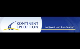 Logo von Kontinent Spedition GmbH