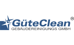 Logo von Güteclean Gebäudereinigungs GmbH