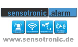Logo von Bohn, Michael Sensotronic Alarm