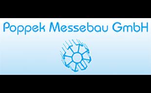 Logo von Poppek Messebau GmbH