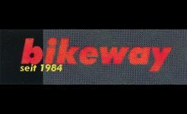Logo von Motorradbekleidung und Technik Bikeway
