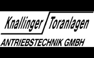 Bild zu Knallinger Toranlagen Antriebstechnik GmbH in München