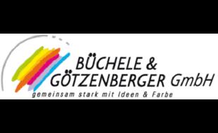 Logo von Büchele & Götzenberger Farben