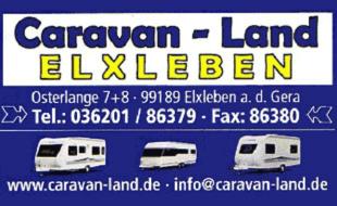 Logo von Caravan-Land