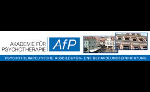 Bild zu AfP Akademie für Psychotherapie Erfurt GmbH in Erfurt