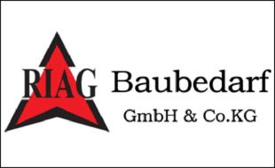 RIAG Baubedarf GmbH & Co. KG