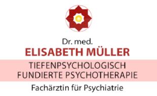 Bild zu Müller, Elisabeth Dr. med. in Erfurt