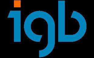Logo von igb Aktiengesellschaft