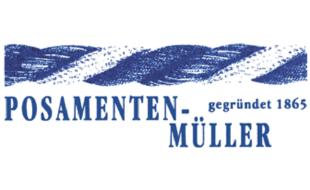 Posamenten Müller