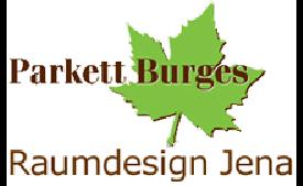Logo von Parkett Burges Raumdesign