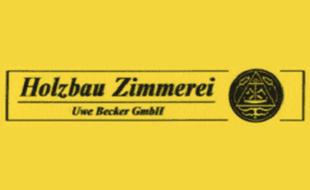 Bild zu Holzbau Zimmerei Uwe Becker GmbH in Kleinobringen Stadt Am Ettersberg