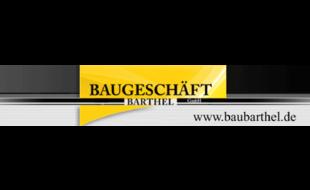 Bild zu Baugeschäft Barthel GmbH in Weimar in Thüringen