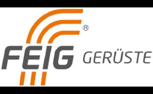 Logo von Feig Gerüste GmbH