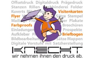 Knecht Druck Gmbh 80333 München Maxvorstadt