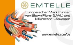 Logo von EMTELLE GmbH
