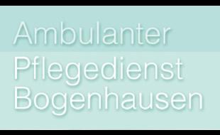 Bild zu AMBULANTER PFLEGEDIENST BOGENHAUSEN in München