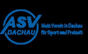 Logo von ASV Dachau e.V.
