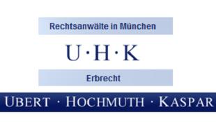 Bild zu Hochmuth - Ubert - Kaspar in München
