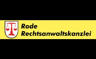 Bild zu Rode Rechtsanwaltskanzlei in Pößneck