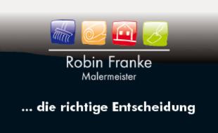 Bild zu Franke, Robin in Nordhausen in Thüringen
