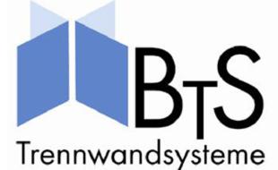 BTS Trennwandsysteme