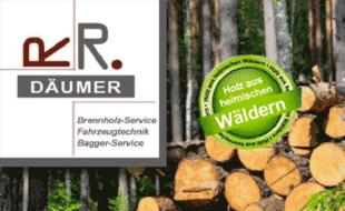 Logo von Brennholzservice Däumer