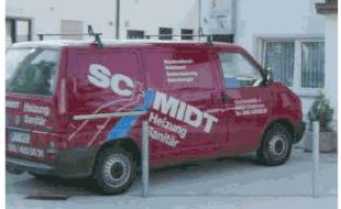 Bild zu Schmidt Horst Heizungstechnik GmbH in Grasbrunn