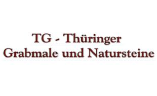 TG - Thüringer Grabmale