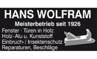 Bild zu Wolfram Hans in München