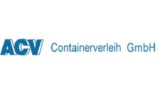 Logo von A.C.V. Containerverleih GmbH