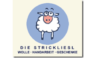 Logo von Die Strickliesl, Anja Schmautz-Hannes