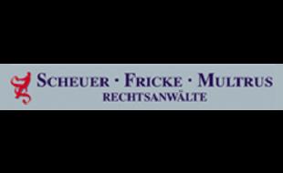 Scheuer, Fricke, Multrus