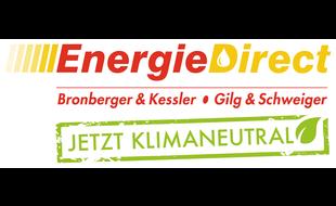 Logo von Heizöl/Diesel Energie Direct Bronberger & Kessler und Gilg & Schweiger
