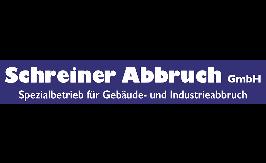 Schreiner Abbruch GmbH Spezialabbruchbetrieb