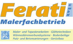 Ferati Malerfachbetrieb GmbH