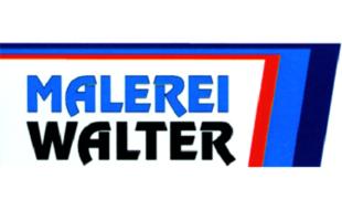 Malerei Walter