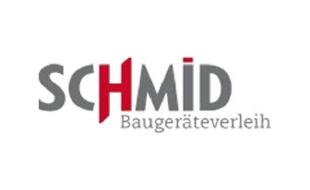 Bild zu Günter Schmid Baugeräteverleih in Biberbach Gemeinde Röhrmoos