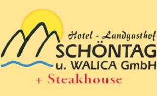Hotel Landgasthof Schöntag